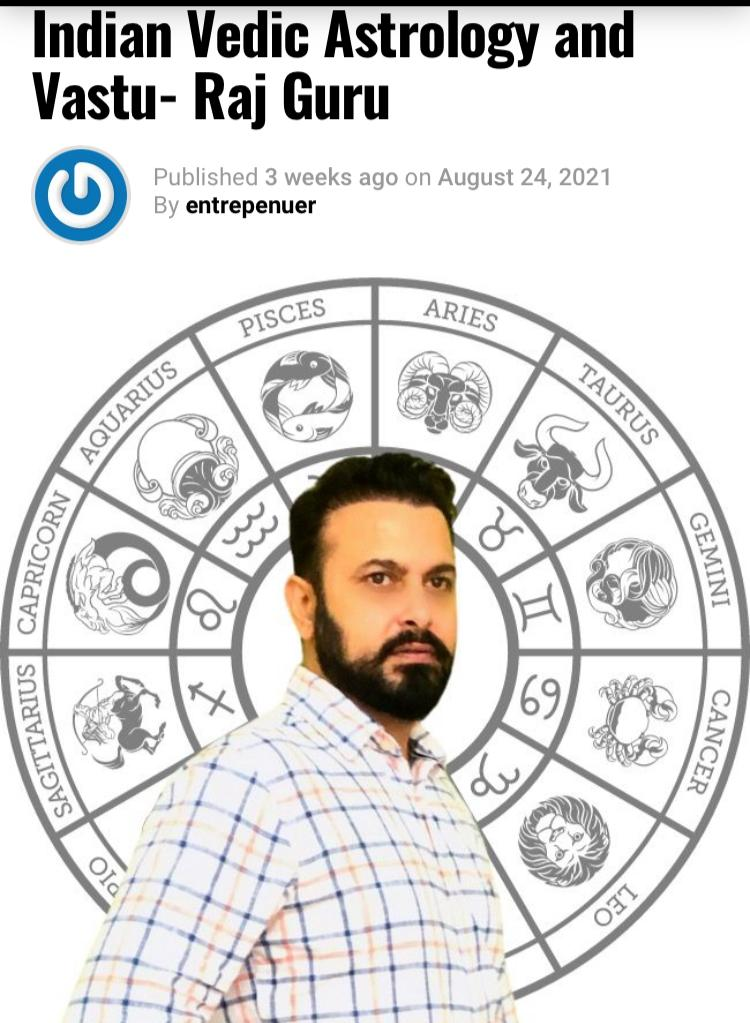 raj guru best astrologer google news